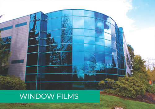 Example of Window Films